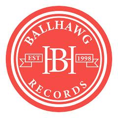 BALLHAWG MUSIC