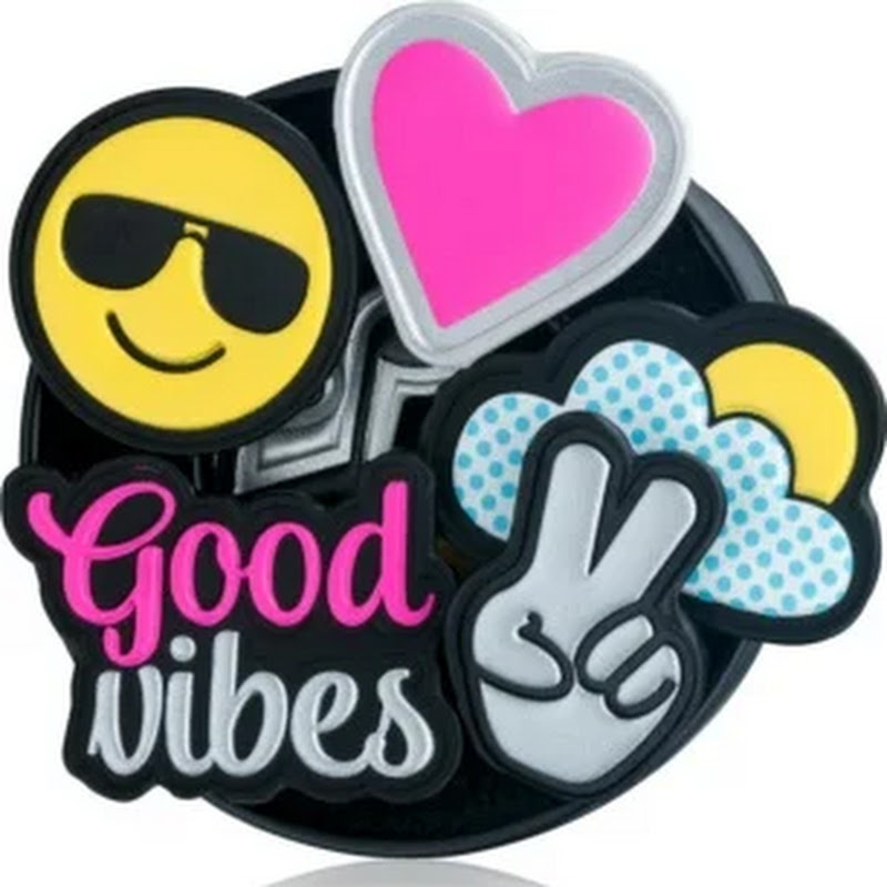 youtubeur Good Vibes!