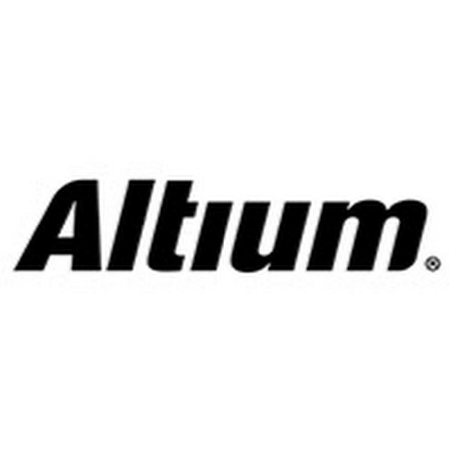 Altium - YouTube