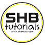 SHB tutorials