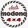 Club Modena 4x4 CHANNEL