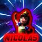 Nicolas Hard Games