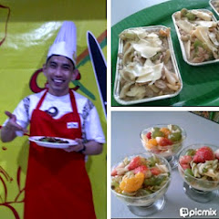 arieftng1 zumba & cooking