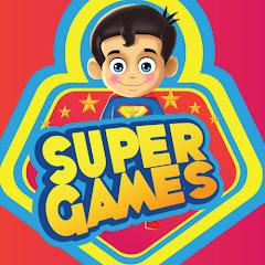 Super Kids Games Net Worth