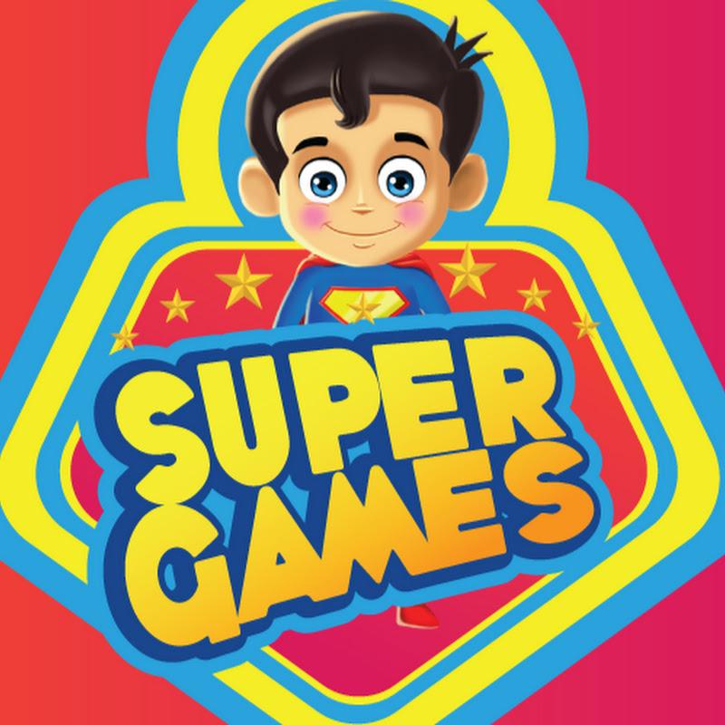 Super Kids Games