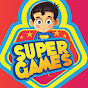 Super Kids Games