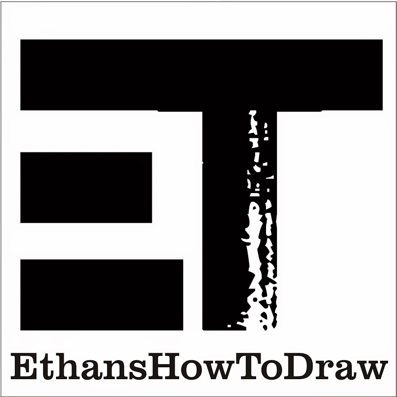 Ethanshowtodraw YouTube channel image