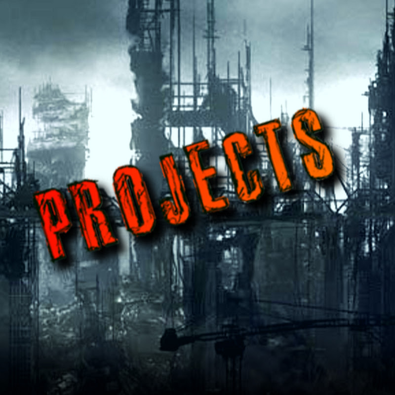 Projects Old (VPPprojekti)