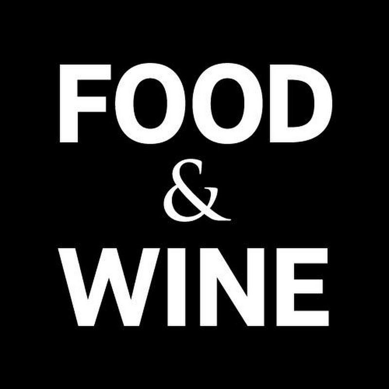 Foodandwinevideo YouTube channel image