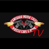 Vanguard Motor Sales Channel Videos