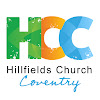 Hillfields Church Coventry