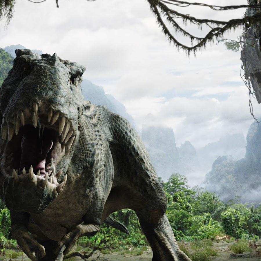 смотреть доисторический парк - 10