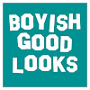 Boyish Good Looks