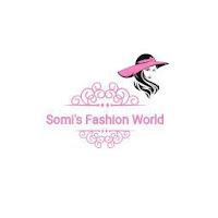 Somi's fashion world