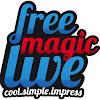 Free Magic Live
