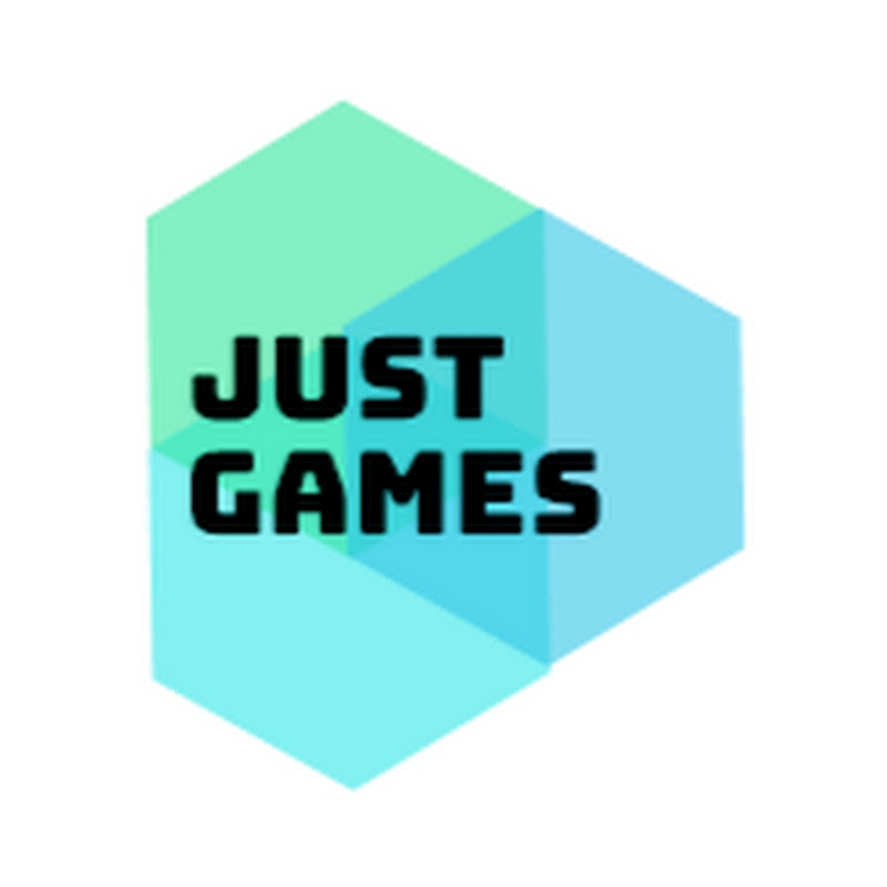 JUST GAMES (just-games)