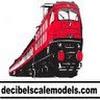 Decibel Scale Models