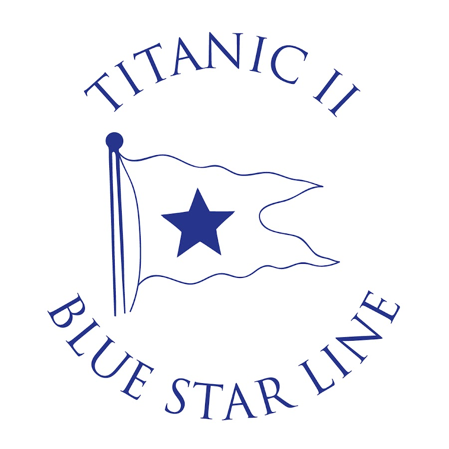 72023e37 Titanic 2 - Blue Star Line - YouTube