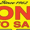 Bond Auto Sales