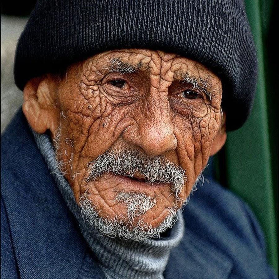 старый мужчина видео делаем подборки
