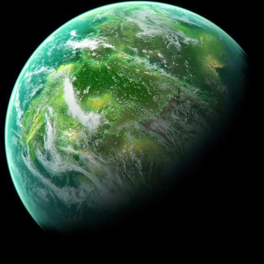 earth like planet found video - 900×900