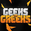 Geeks the Greeks