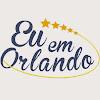Eu em Orlando