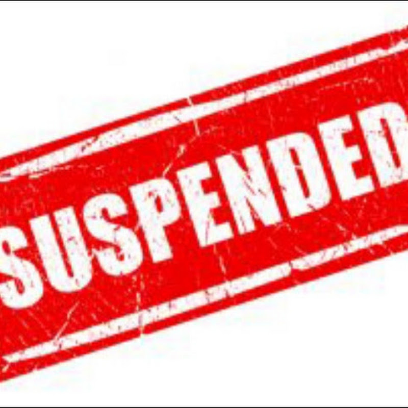 SUSPENDED RASH (suspended-rash)