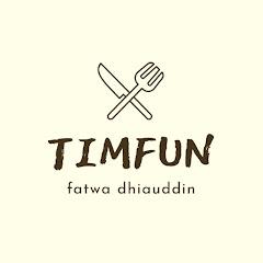Timfun - Fatwa Dhiauddin