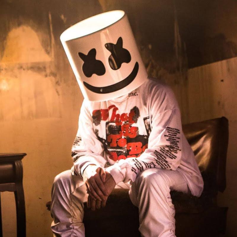 Marshmello Bastille Happier: Happier (Official Music Video