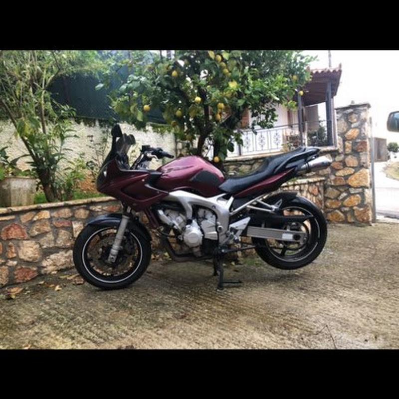 Noisy Rider (noisy-rider)
