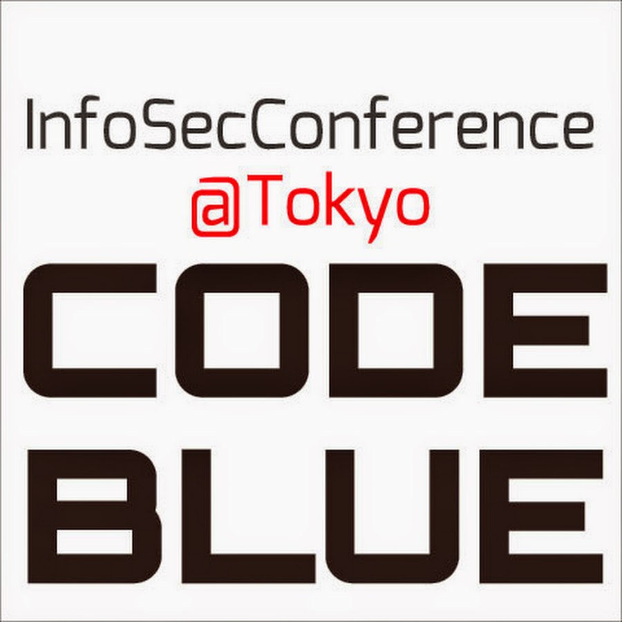 CODE BLUE Conference - YouTube