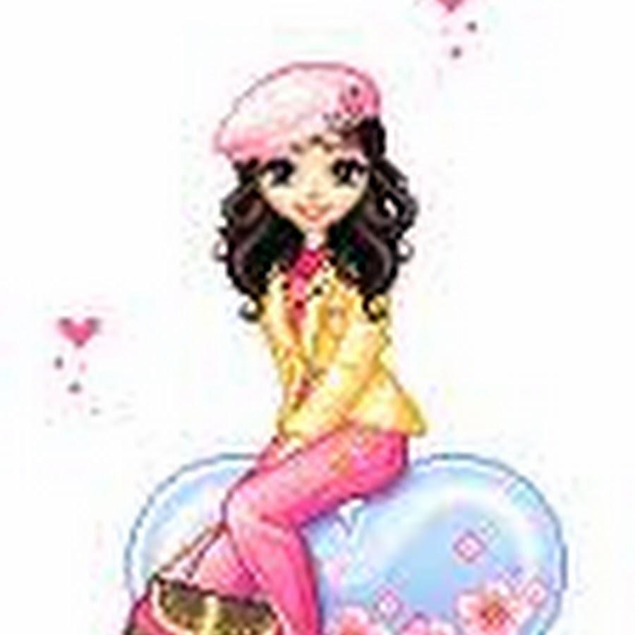 Картинки, картинки анимашки для девчонок