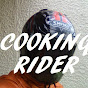 Cooking Rider