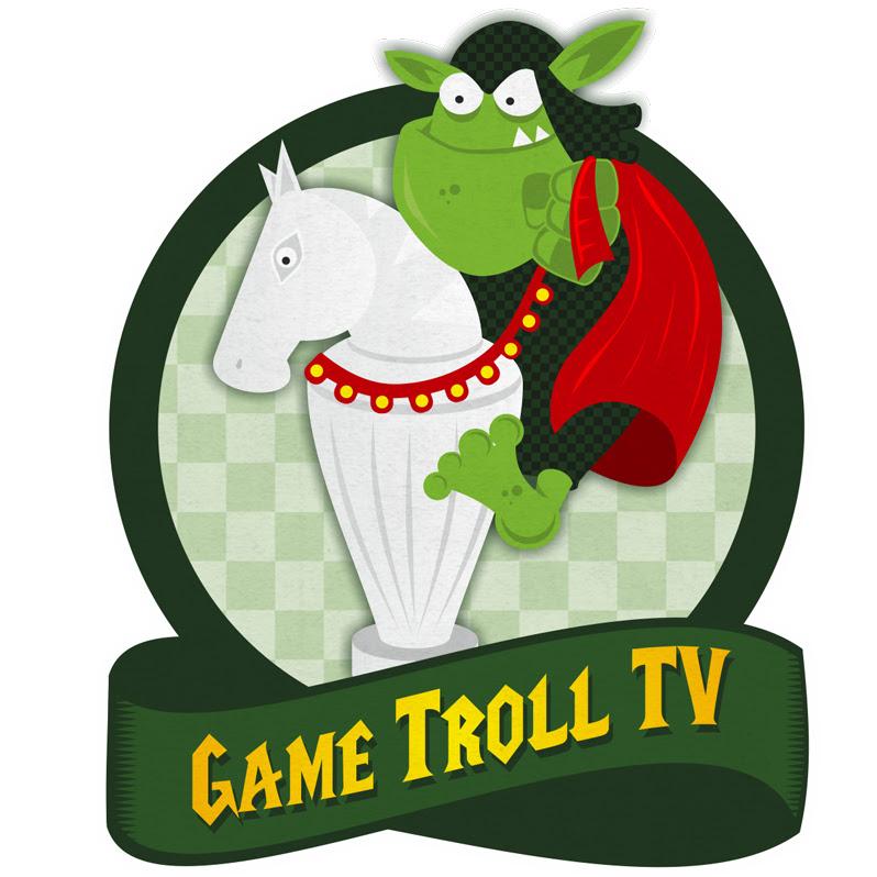 GameTrollTV Gry Planszowe