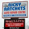 Ricky Ratchets
