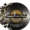 Happydaysparis