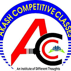 Akash Competitive Classes