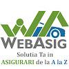 Web ASIG - Asigurari Cluj / Floresti
