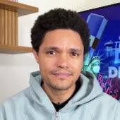 The Daily Show with Trevor Noah Channel Videos