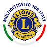 Lions Club MD 108 ITALY