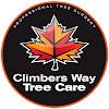 Climbers Way Tree Care