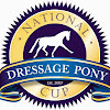 National Dressage Pony Cup