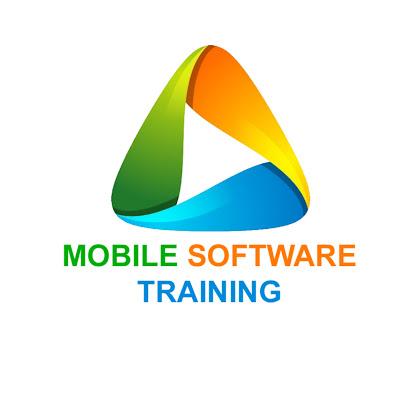 Mobile Software Training | الجزائر VLIP-MIG LV