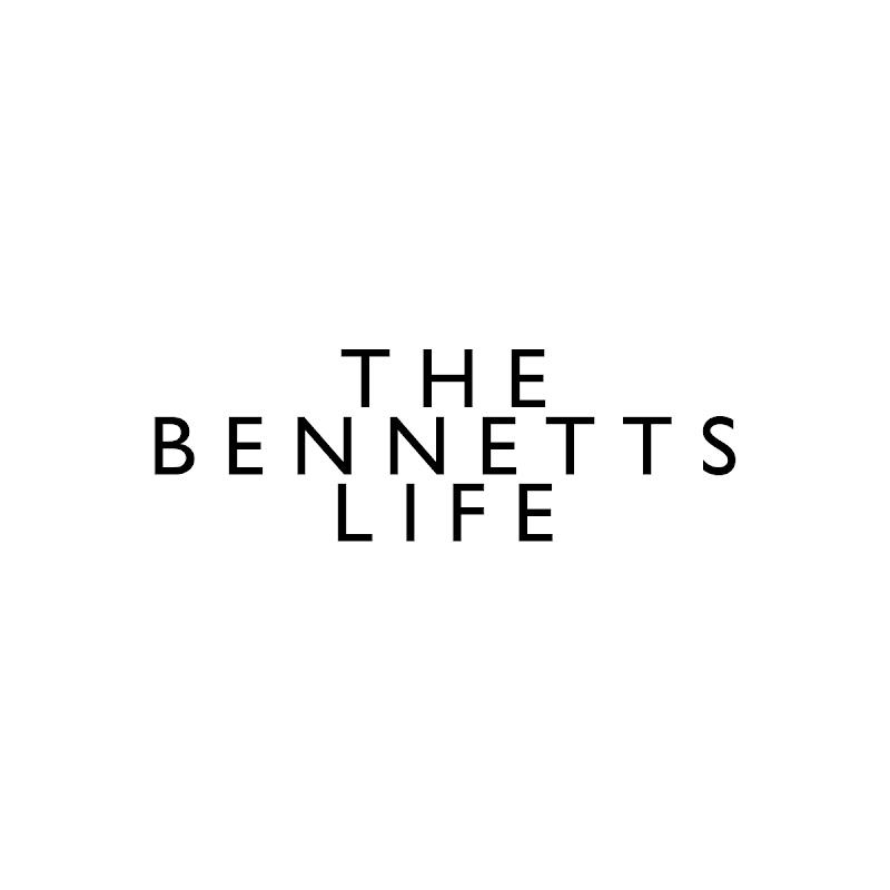 Thebennettslife YouTube channel image