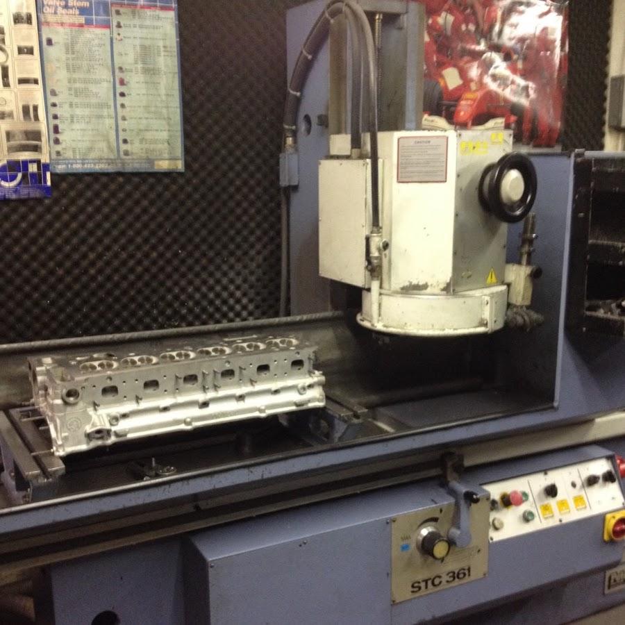 erics automotive machine shop - 900×900