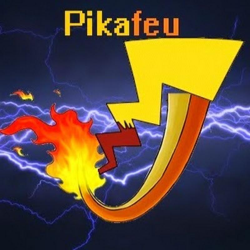 youtubeur Pikafeu