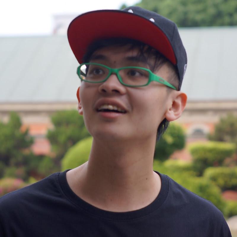 綠眼鏡Punk