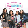 MISSADVENTURES Team