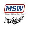 MSW Plant Hire Pty Ltd
